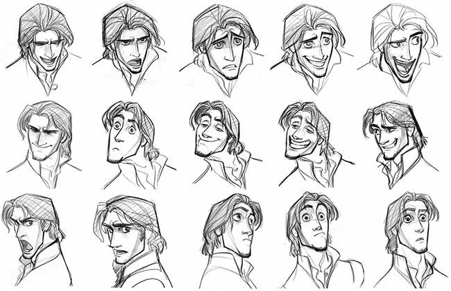 Curso A Distancia De Dibujo De Historietas Caricaturas Y Animación En Profesional Schools